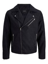 Jack & Jones Daim Synthétique Veste Men Blue