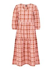 Y.a.s Yaschia Robe Women Pink