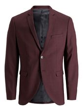 Jack & Jones Laine Blazer Men Red