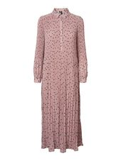 Vero Moda Longue Robe Women Pink