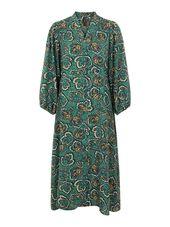 Y.a.s Yasbali Robe Longue Women Green