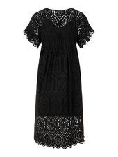 Y.a.s Yastulipa Robe Mi-longue Women Black