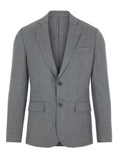 J.lindeberg Hopper Hopsack Blazer Men Grey