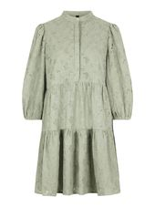 Y.a.s Yasnadine Mini-robe Women Green