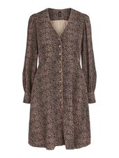 Y.a.s Yaslaivo Robe Women Brown