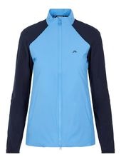 J.lindeberg Liv Hybrid Jacket Women Blue