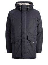 Jack & Jones Capuche Parka Men Blue