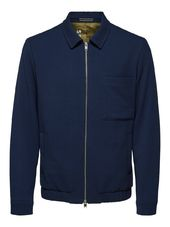 Selected Coupe Droite, Hybride - Blazer Men Blue