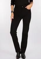 Pantalon Droit Noir Femme Taille 40 - Scottage