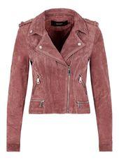 Vero Moda Daim Veste Women Pink