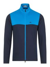 J.lindeberg Banks Midlayer Veste Men Blue
