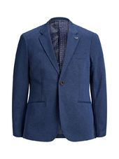 Jack & Jones Coupe Slim Blazer Men Blue