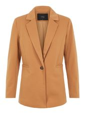 Y.a.s Yaskikko Blazer Women Orange