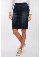 Jupe Tregging Bleu Femme Taille 38 - Scottage