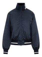 J.lindeberg Malou Padded Jacket Women Blue