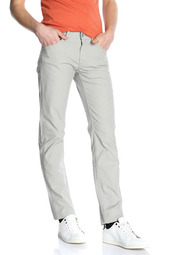 Pantalon Daren Zip Fly Droit