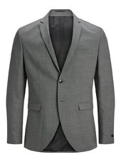 Jack & Jones Classique Blazer Men Grey