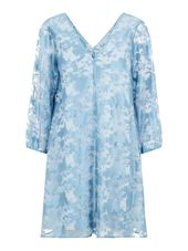 Y.a.s Yaswendy Mini-robe Women Blue