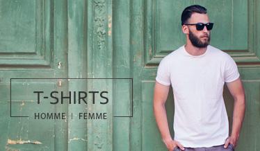 T-shirts sur katoni.fr